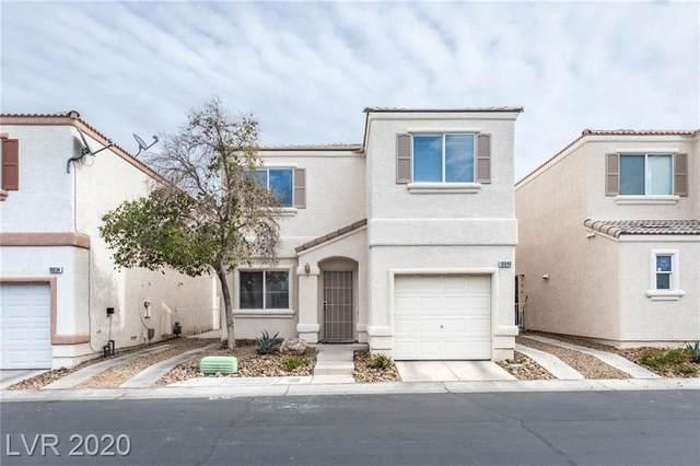 10040 Fragile Fields Street, Las Vegas, NV 89183 (MLS #2247193) :: The Mark Wiley Group | Keller Williams Realty SW