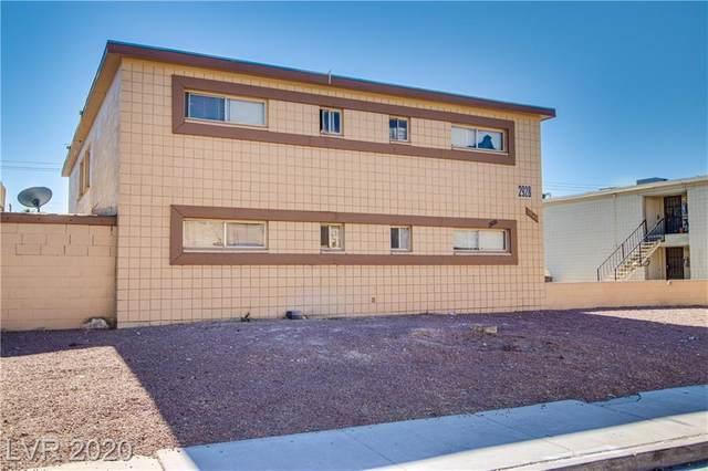 2928 Marlin Avenue, Las Vegas, NV 89101 (MLS #2247229) :: The Lindstrom Group