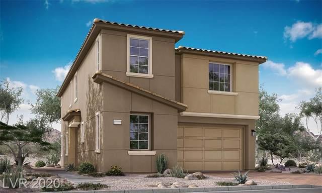 27 Cresta Villa Court, Henderson, NV 89011 (MLS #2247248) :: Signature Real Estate Group