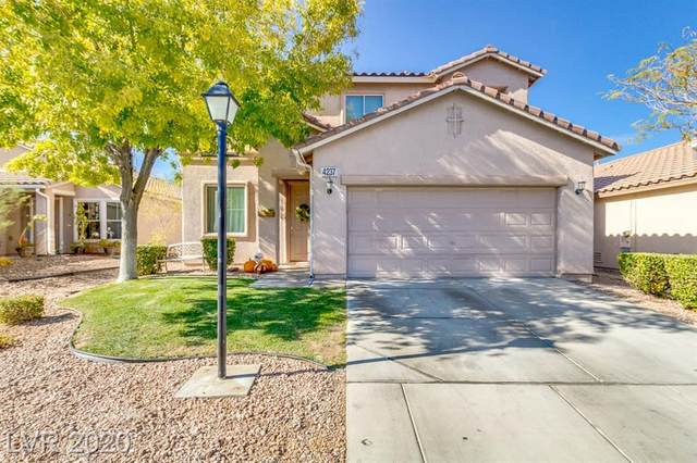 4237 Robins Ridge Drive, Las Vegas, NV 89129 (MLS #2247297) :: Hebert Group | Realty One Group