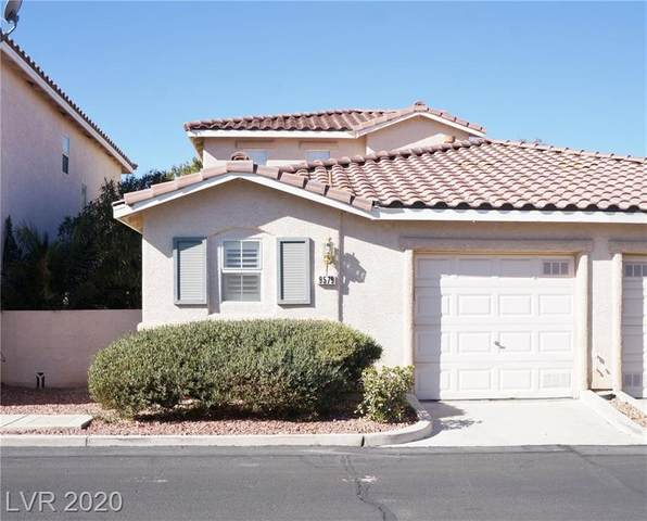 9579 Belle Amour Lane, Las Vegas, NV 89123 (MLS #2247356) :: Billy OKeefe | Berkshire Hathaway HomeServices