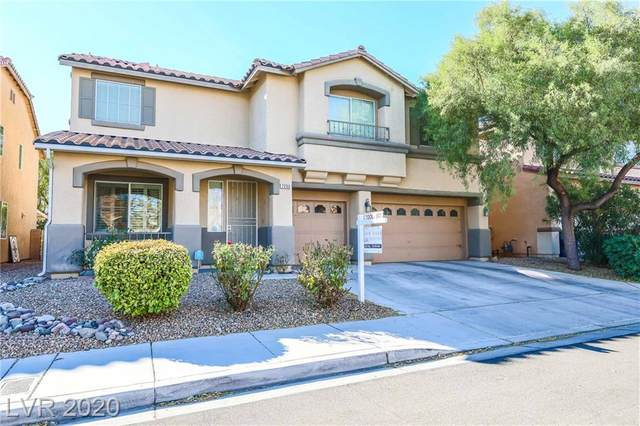 7253 Perfect Day Avenue, Las Vegas, NV 89129 (MLS #2247485) :: The Mark Wiley Group | Keller Williams Realty SW