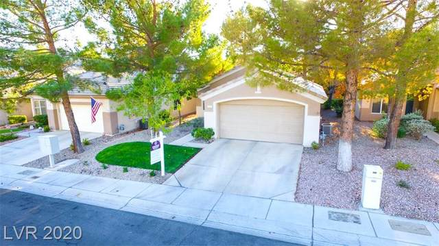 505 Carmel Mesa Drive, Henderson, NV 89012 (MLS #2247556) :: Vestuto Realty Group