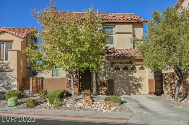 1158 Paradise Desert Avenue, Henderson, NV 89002 (MLS #2247648) :: Hebert Group | Realty One Group