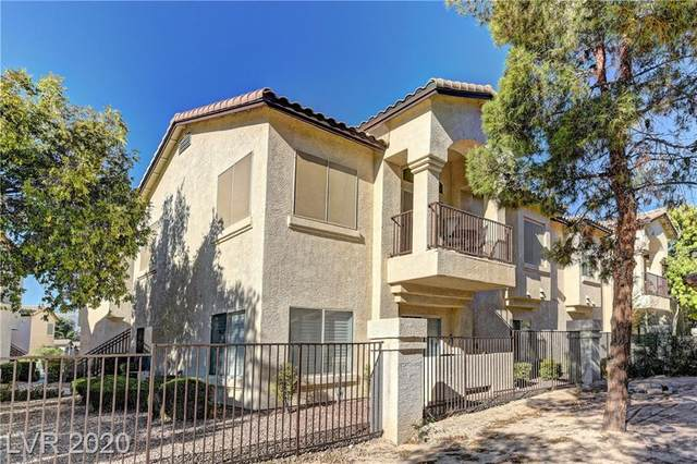 4910 Black Bear Road #204, Las Vegas, NV 89149 (MLS #2247684) :: Vestuto Realty Group