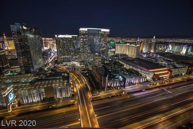 4471 Dean Martin Drive #1210, Las Vegas, NV 89103 (MLS #2247709) :: Signature Real Estate Group
