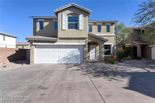 9903 Copano Bay Avenue, Las Vegas, NV 89148 (MLS #2247721) :: The Lindstrom Group