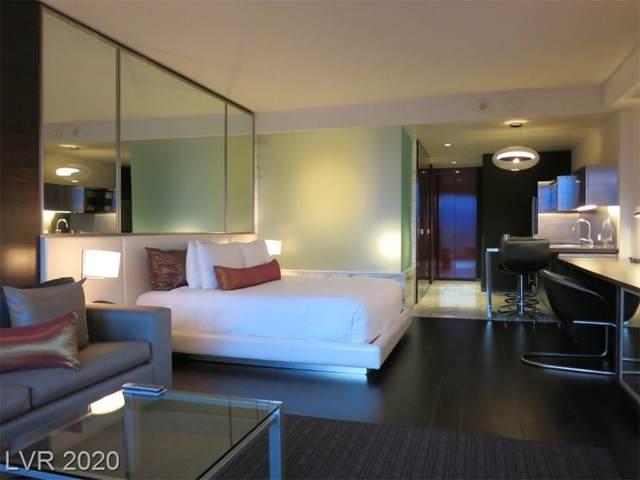 4381 Flamingo Road #3209, Las Vegas, NV 89103 (MLS #2247834) :: Signature Real Estate Group