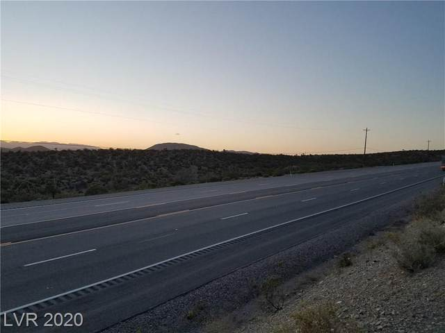 Us 95 (Georgetown), Searchlight, NV 89046 (MLS #2247858) :: Signature Real Estate Group