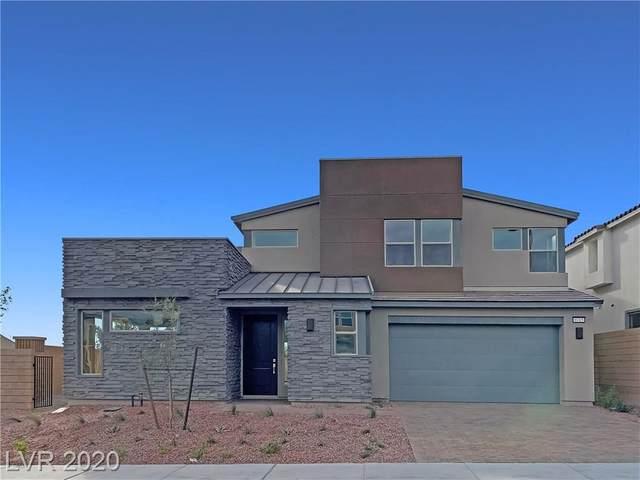 9715 Bold Skye Avenue, Las Vegas, NV 89166 (MLS #2247908) :: Hebert Group | Realty One Group