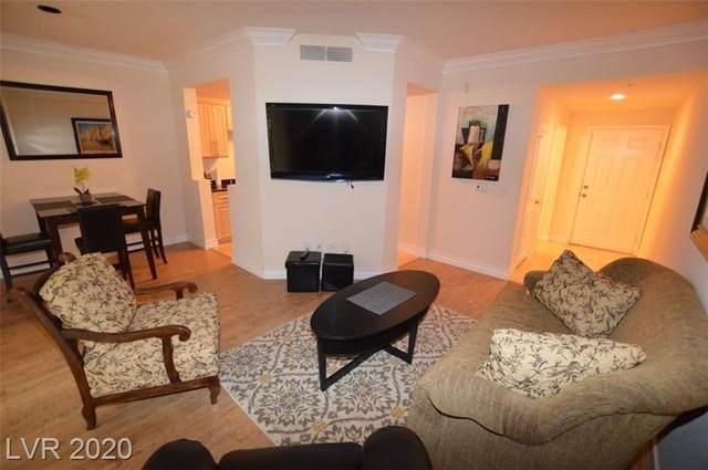 230 Flamingo Road #136, Las Vegas, NV 89169 (MLS #2247937) :: Signature Real Estate Group