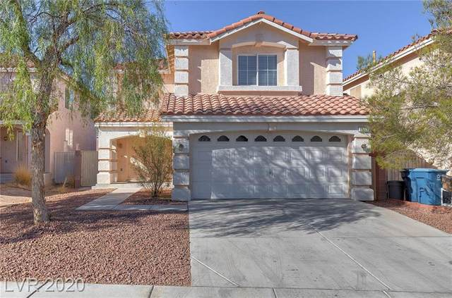 7653 Distant Mirage Court, Las Vegas, NV 89139 (MLS #2247945) :: The Lindstrom Group