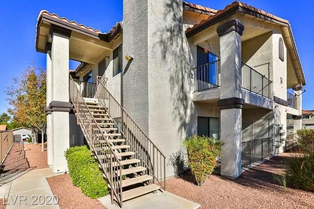 1575 W Warm Springs Road #1423, Henderson, NV 89014 (MLS #2248016) :: Jeffrey Sabel