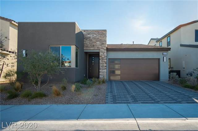 1317 Hudson Creek, North Las Vegas, NV 89084 (MLS #2248031) :: Hebert Group | Realty One Group