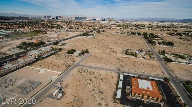 W Quail, Las Vegas, NV 89118 (MLS #2248127) :: The Perna Group