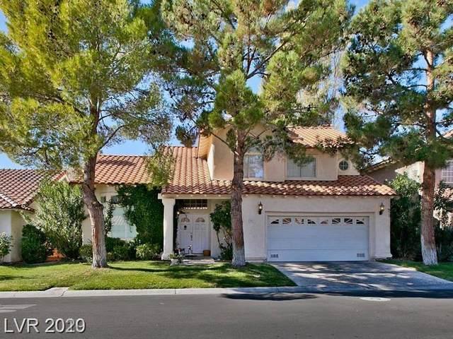 5021 Saint Annes Drive, Las Vegas, NV 89149 (MLS #2248181) :: Hebert Group | Realty One Group