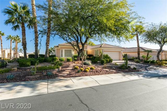 4370 Angelo Rosa Street, Las Vegas, NV 89135 (MLS #2248194) :: Hebert Group | Realty One Group