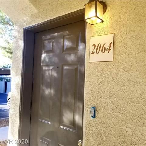 9050 Warm Springs Road #2064, Las Vegas, NV 89148 (MLS #2248211) :: Hebert Group | Realty One Group