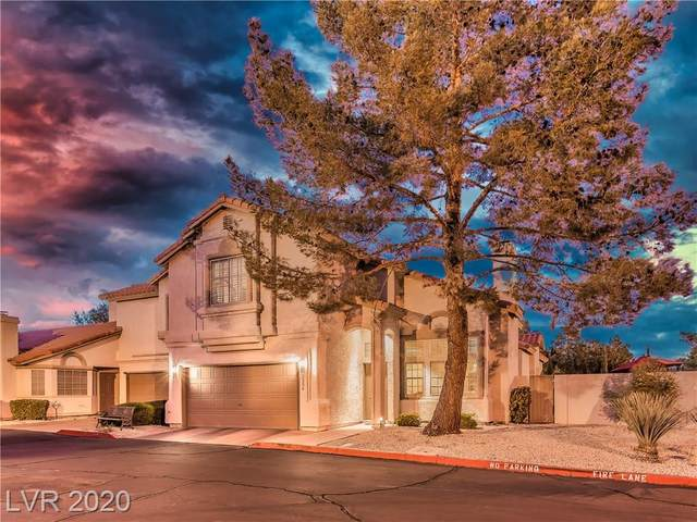 2364 Ramsgate Drive, Henderson, NV 89074 (MLS #2248256) :: Team Michele Dugan