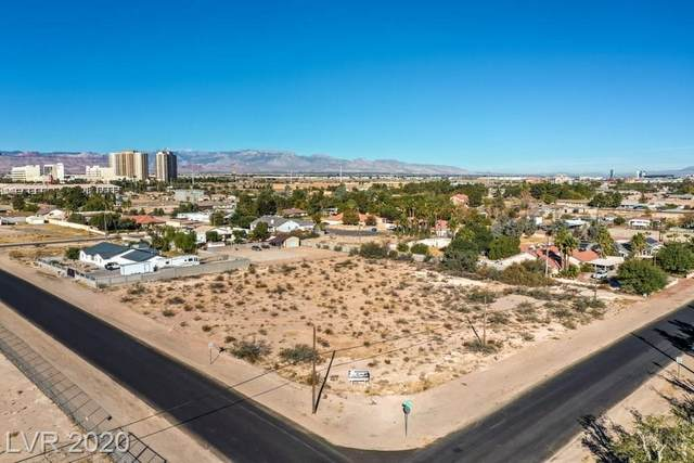 Wigwam, Las Vegas, NV 89124 (MLS #2248369) :: Billy OKeefe | Berkshire Hathaway HomeServices