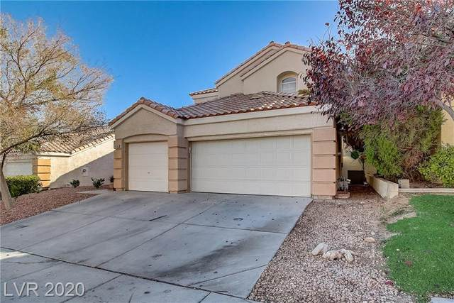 9705 Port Huron Lane, Las Vegas, NV 89134 (MLS #2248373) :: Signature Real Estate Group
