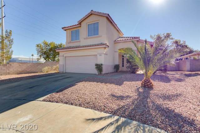 1001 Sojourn Court, Henderson, NV 89074 (MLS #2248393) :: Hebert Group   Realty One Group