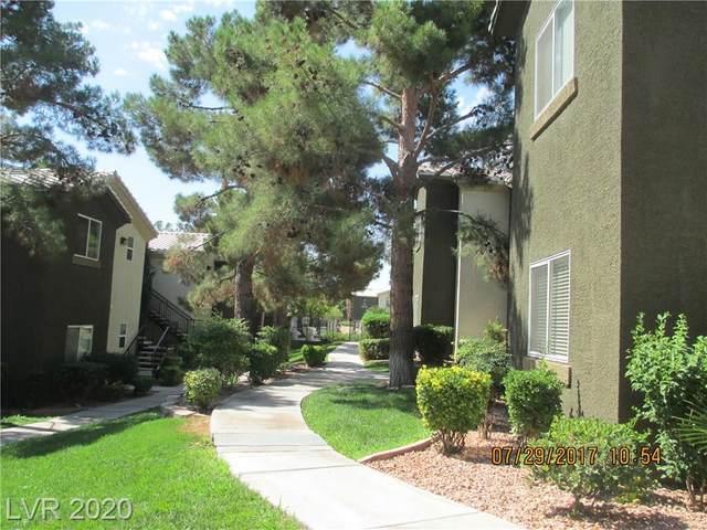 8400 Charleston Boulevard #138, Las Vegas, NV 89117 (MLS #2248466) :: Team Michele Dugan