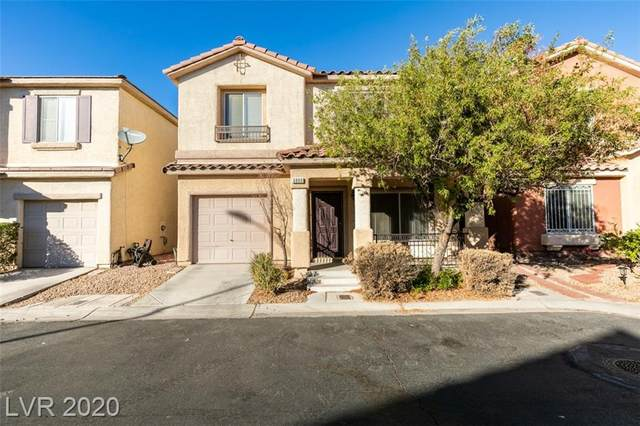 6800 Granite River Lane, Las Vegas, NV 89122 (MLS #2248473) :: Hebert Group   Realty One Group