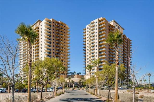 8255 Las Vegas Boulevard #211, Las Vegas, NV 89123 (MLS #2248474) :: Jeffrey Sabel