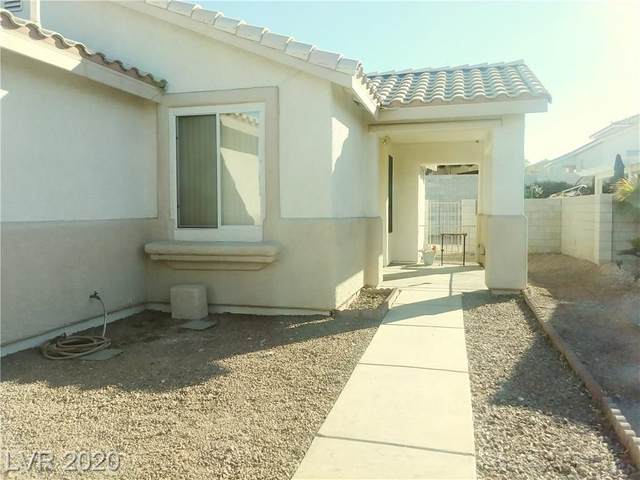 1007 Wreath Court, Henderson, NV 89074 (MLS #2248476) :: The Lindstrom Group