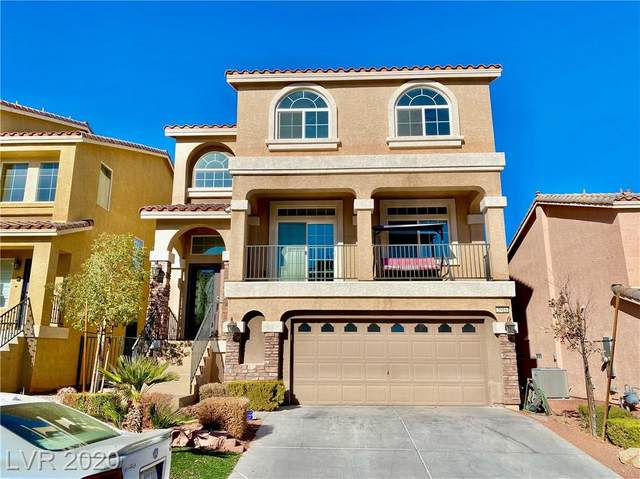5916 Lazy Creek Avenue, Las Vegas, NV 89139 (MLS #2248507) :: The Mark Wiley Group | Keller Williams Realty SW