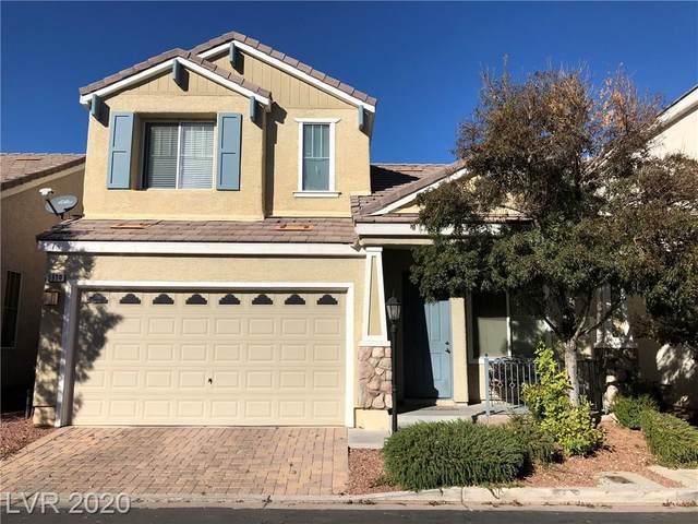 5990 Quiet Glow, Las Vegas, NV 89139 (MLS #2248528) :: Hebert Group | Realty One Group