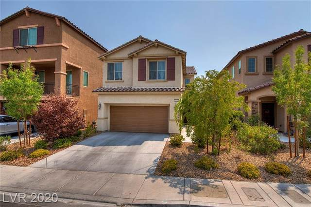 7659 Monomoy Bay Avenue, Las Vegas, NV 89179 (MLS #2248605) :: The Lindstrom Group