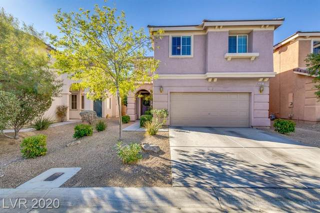 9107 Cloudy Mountain Place, Las Vegas, NV 89178 (MLS #2248615) :: The Lindstrom Group