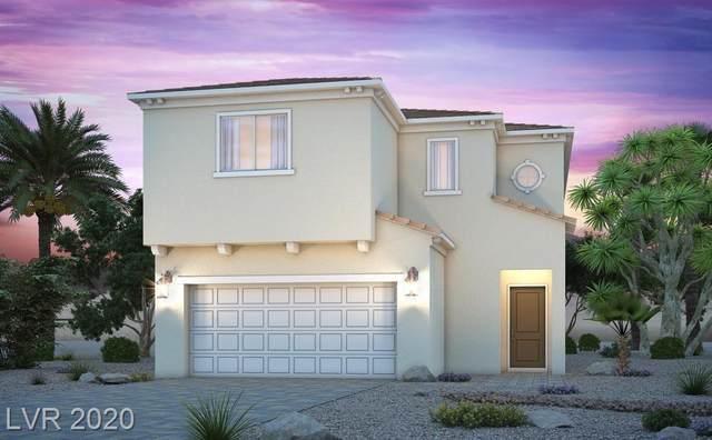 6289 Angora Peak Lane, Las Vegas, NV 89115 (MLS #2248677) :: Hebert Group | Realty One Group