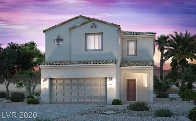 6338 Angora Peak Lane, Las Vegas, NV 89115 (MLS #2248689) :: Hebert Group | Realty One Group