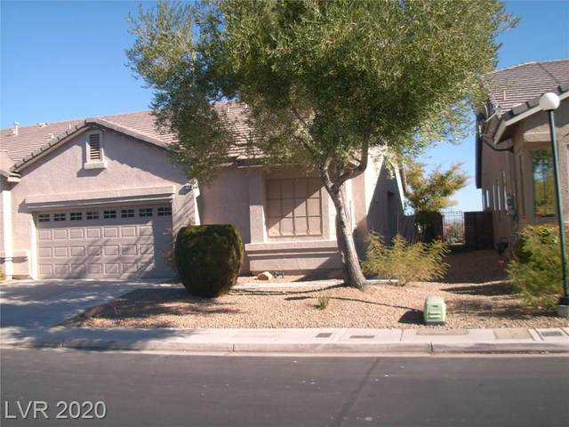 9250 Alpine Bliss Street, Las Vegas, NV 89123 (MLS #2248692) :: The Lindstrom Group