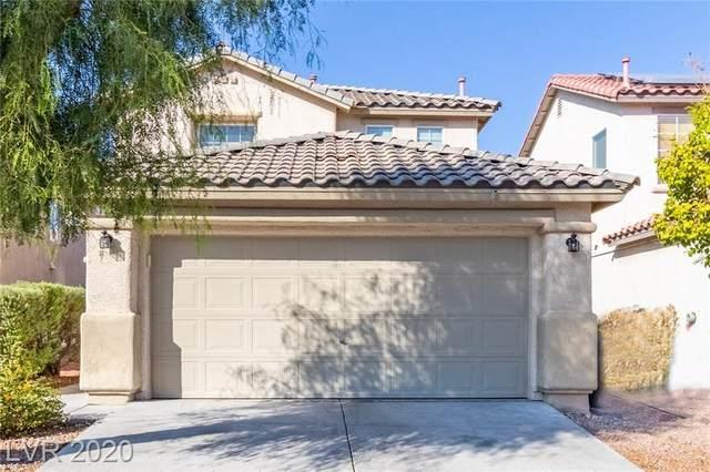 136 La Padania Avenue, Las Vegas, NV 89183 (MLS #2248710) :: Hebert Group   Realty One Group