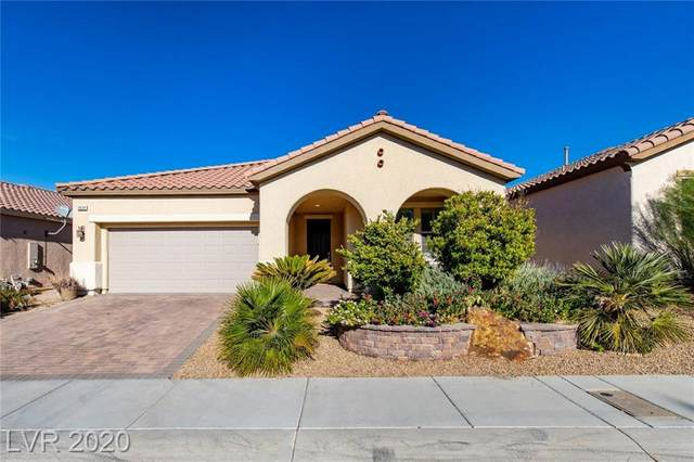 1024 Via Saint Lucia Place, Henderson, NV 89011 (MLS #2248713) :: Hebert Group | Realty One Group