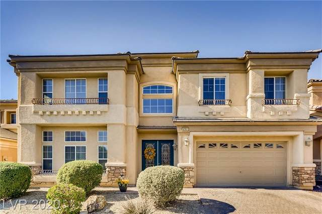 6761 Clay Tablet Street, Las Vegas, NV 89149 (MLS #2248718) :: Hebert Group | Realty One Group