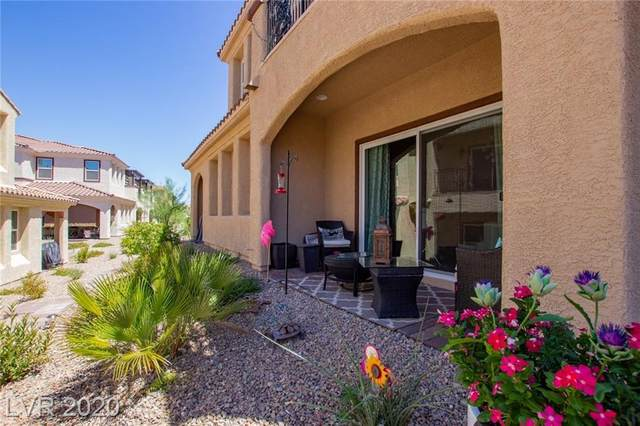 1013 Via Lombardi Avenue, Henderson, NV 89011 (MLS #2248752) :: Billy OKeefe | Berkshire Hathaway HomeServices