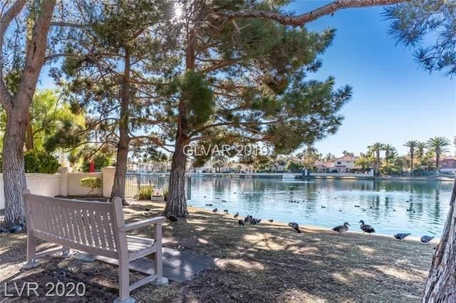 3057 Anchor Chain Drive, Las Vegas, NV 89128 (MLS #2248769) :: Vestuto Realty Group