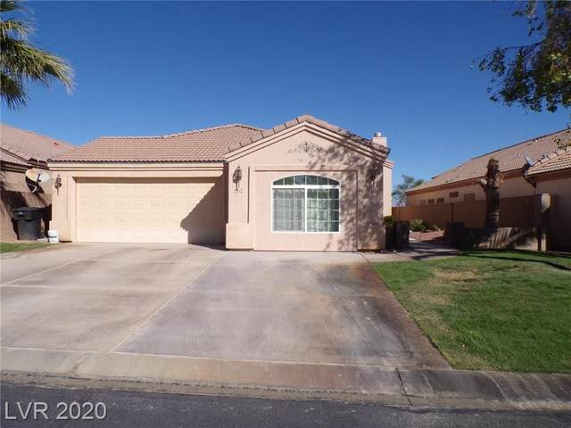 2512 Links Drive, Laughlin, NV 89029 (MLS #2248792) :: The Lindstrom Group