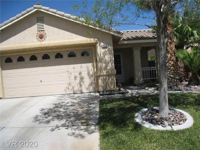 11228 Rose Reflet Place, Las Vegas, NV 89144 (MLS #2248794) :: The Mark Wiley Group | Keller Williams Realty SW