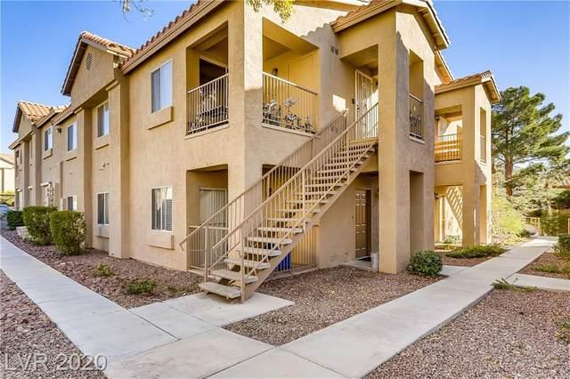 2110 Los Feliz Street #2039, Las Vegas, NV 89156 (MLS #2248818) :: Kypreos Team
