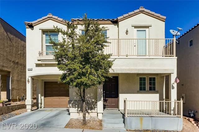 8968 Embroidery Avenue, Las Vegas, NV 89149 (MLS #2248897) :: Team Michele Dugan