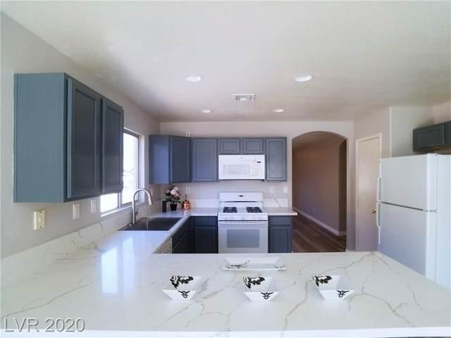 5049 Nardini Avenue, Las Vegas, NV 89141 (MLS #2248935) :: The Lindstrom Group