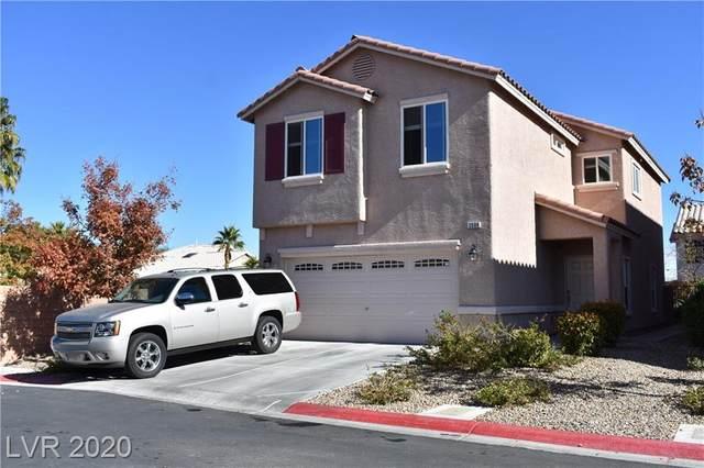 3508 Dune Grass Street, Las Vegas, NV 89147 (MLS #2248955) :: Hebert Group | Realty One Group