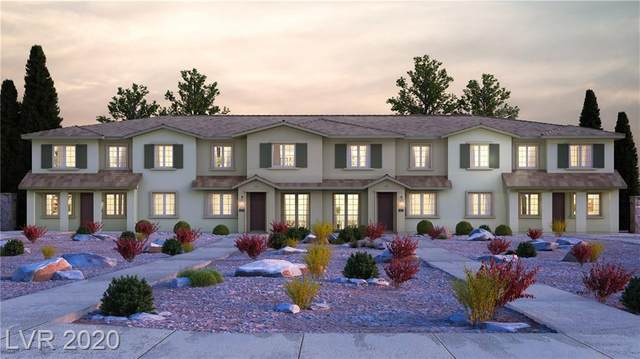965 Nevada State Drive #3013, Henderson, NV 89002 (MLS #2249023) :: Signature Real Estate Group