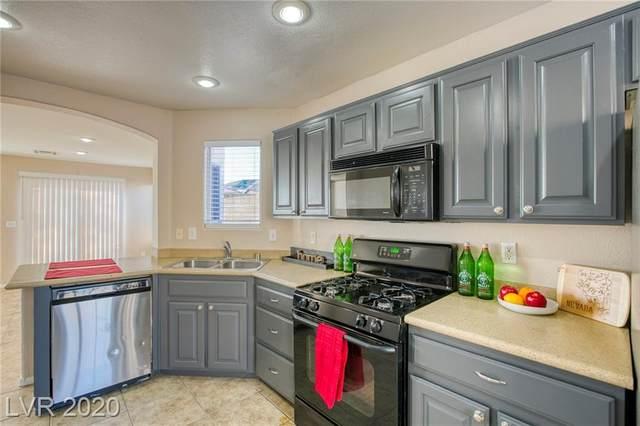10047 Mccauley Ranch Avenue, Las Vegas, NV 89148 (MLS #2249036) :: Hebert Group | Realty One Group